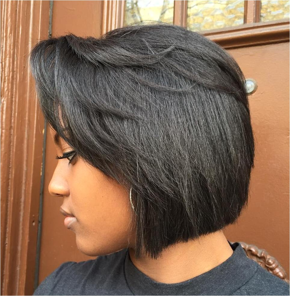 20 classy short bob haircuts and hairstyles with bangs