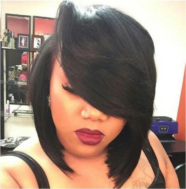 weave bob hairstyles 2016