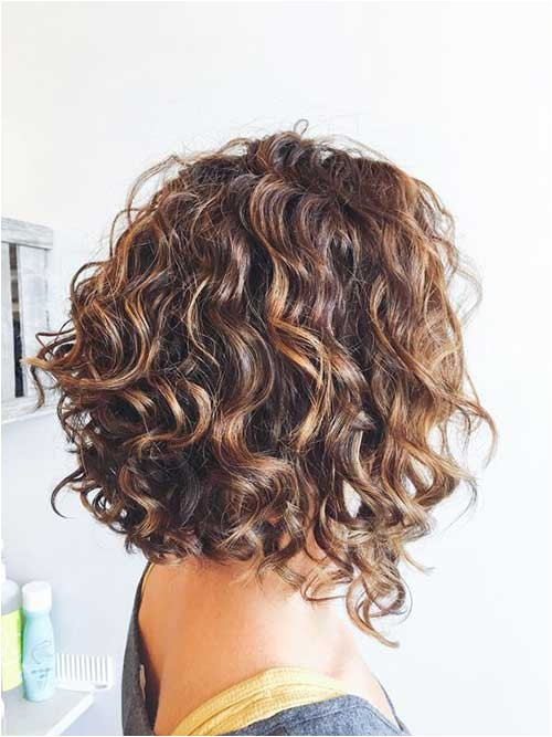 naturally curly hairstyles bob haircuts