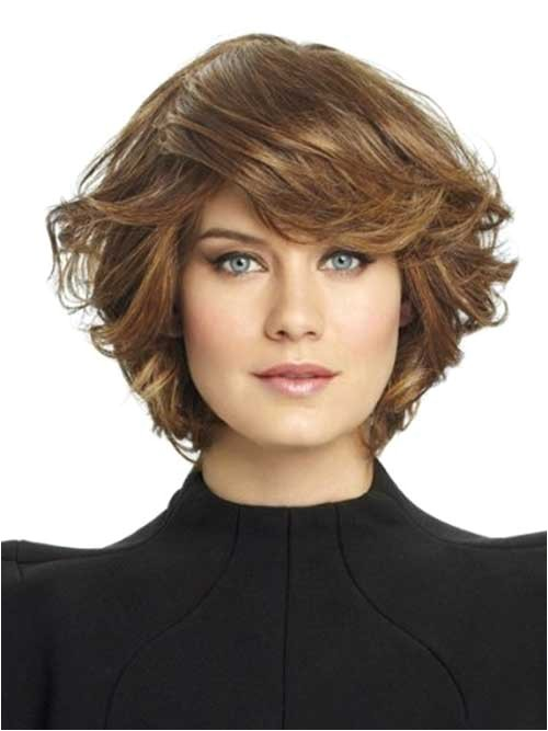 Bob Layered Haircuts for Round Faces 10 New Layered Bob Hairstyles for Round Faces