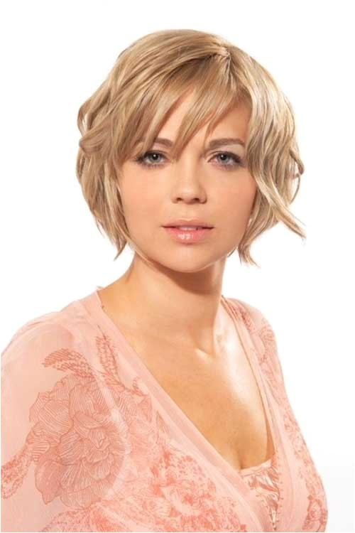 15 best bob haircuts for round faces