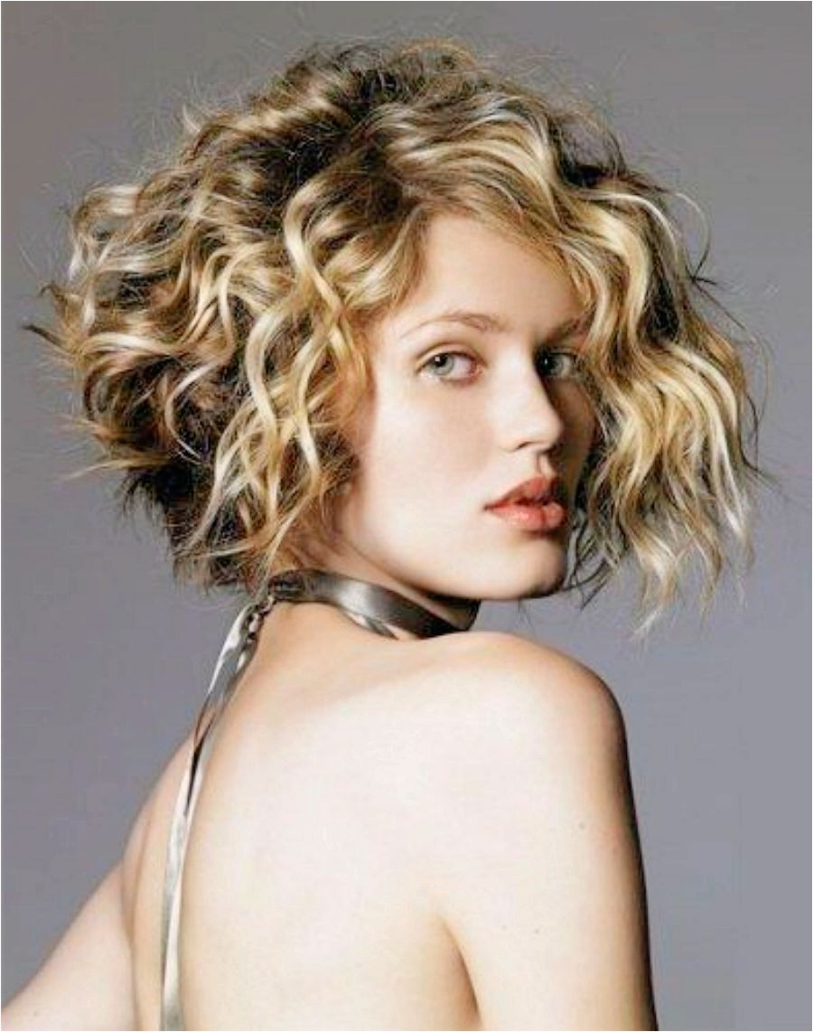 Bob Style Haircuts for Curly Hair 7 Simple Layered Bob Haircuts for Curly Hair