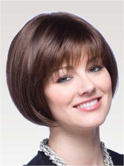 30 super bob haircuts for round faces
