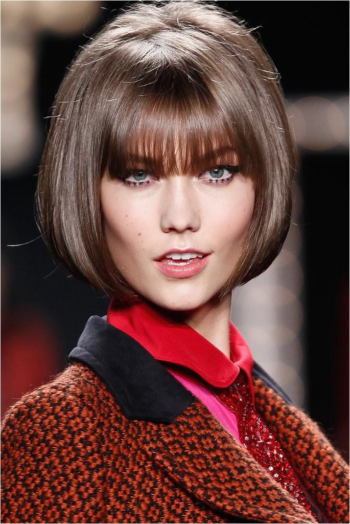2014 2015 bob haircuts with bangs