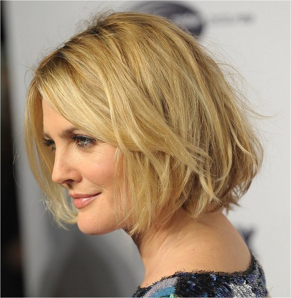 Bobbed Layered Haircuts Layered Bob Hairstyles