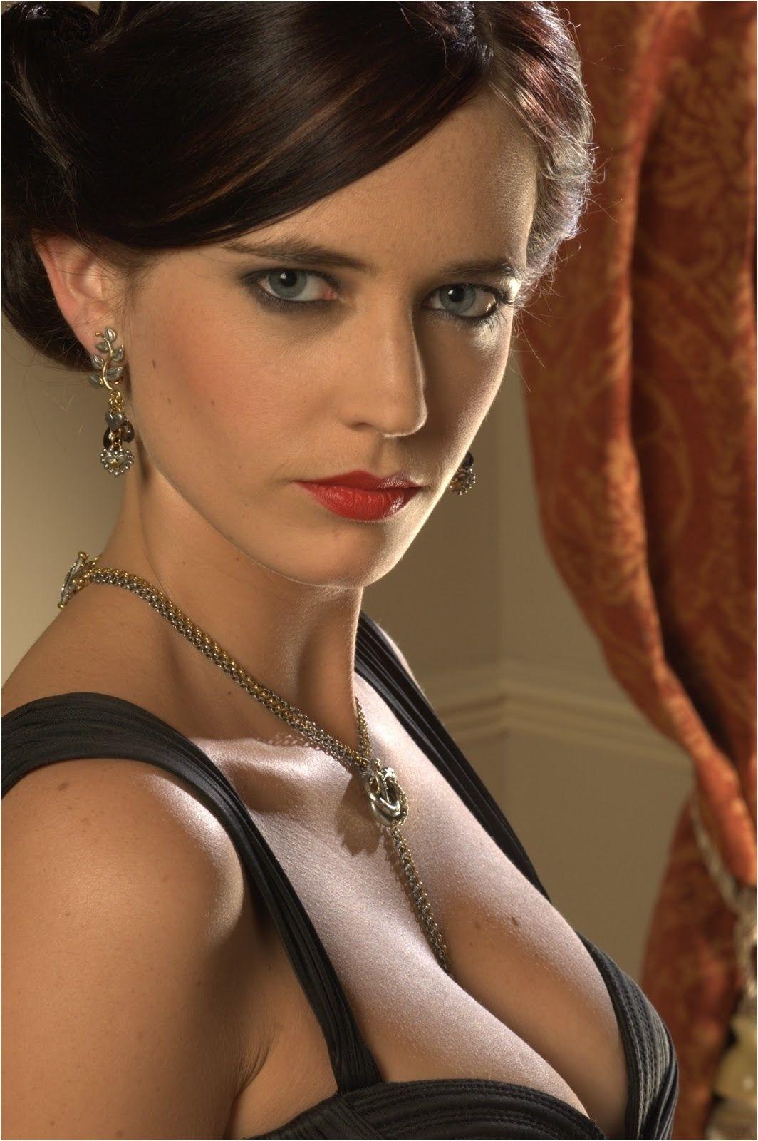 Eva Green hot James Bond movie Casino Royale Imgur