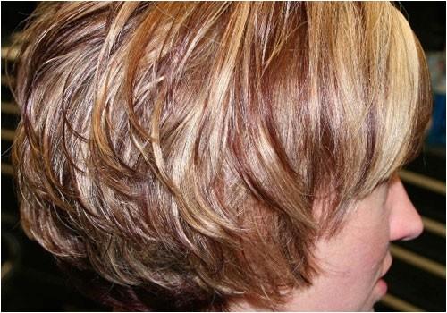 26 impressive short layered haircuts for women