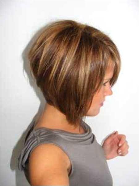 bouncy bob haircut