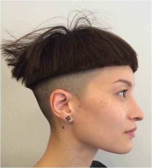 creative bowl haircuts