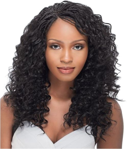 Box Braids Curly Hairstyles Gorgeous Box Braids Hairstyles Ideas Protective Box