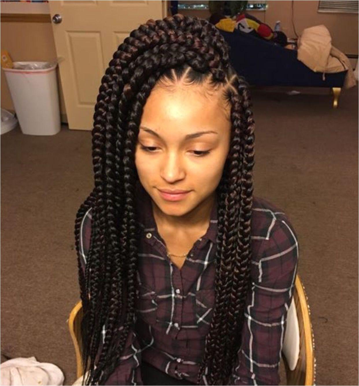 Braid Styles for Long Hair Luxury Dreadlocks Braids Hairstyles New Pin Od Regina Greene Na Braid