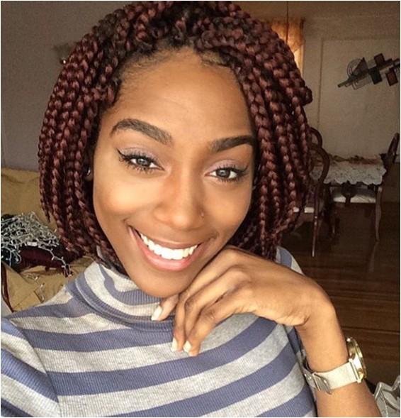 beauty braided bob princessdhi