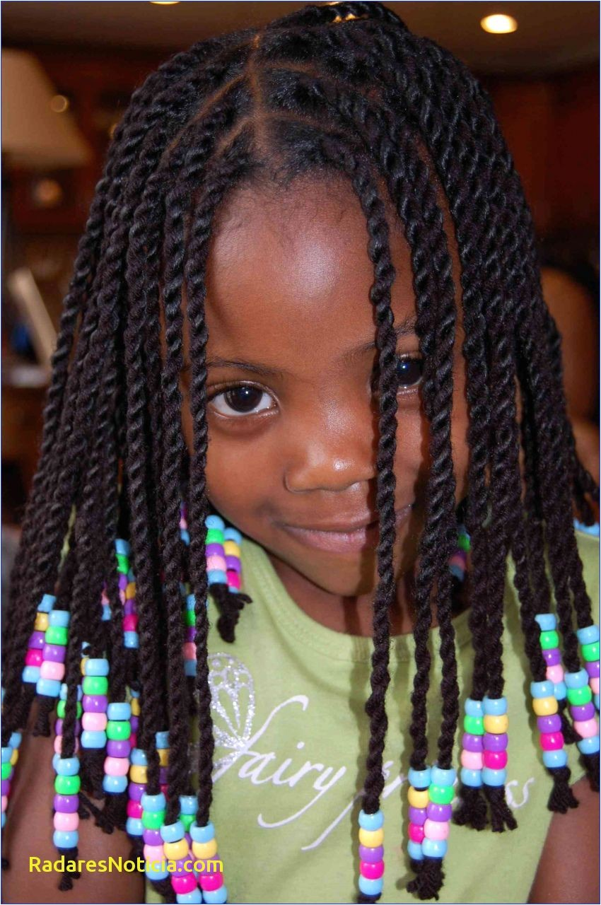 Unique Little Girl Braided Hairstyles