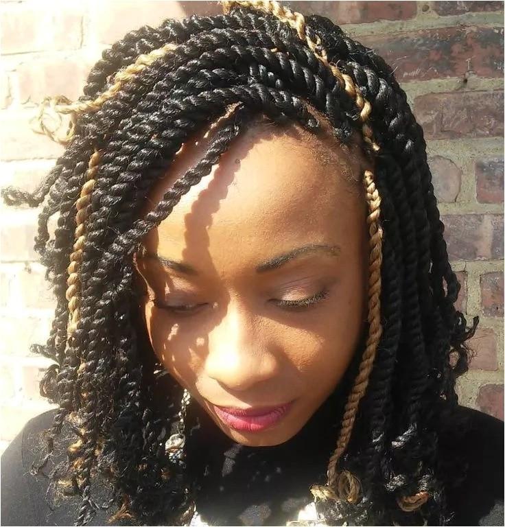 kinky braids hairstyles nigeria