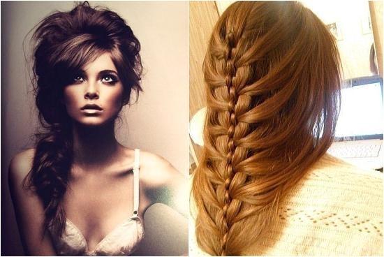 braided hairstyles for long hair short hair