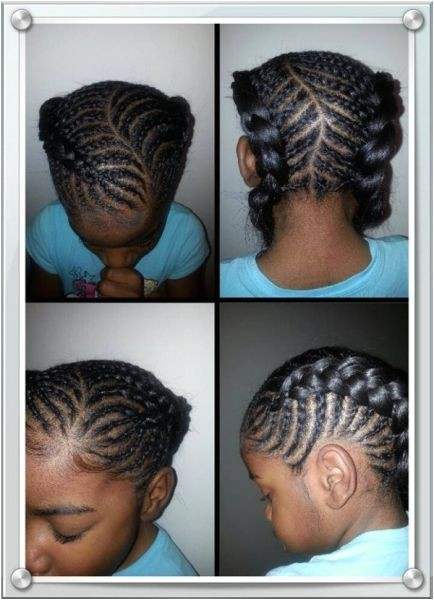 basic hairstyles for braiding hairstyles for year olds best images about hairstyles for vaelyn on pinterest black