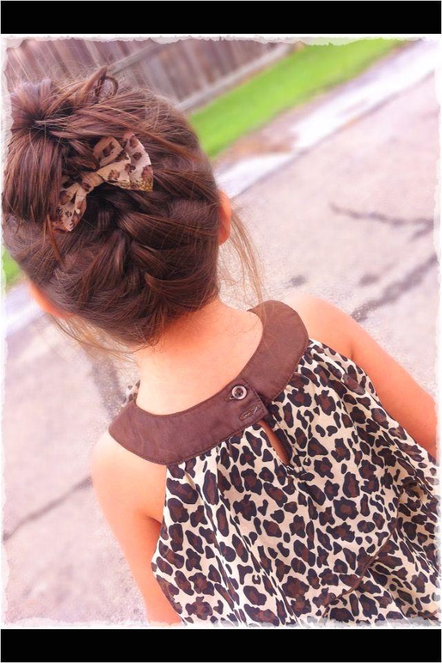 braided hairstyles baby girls