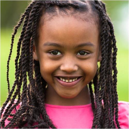 trendy black girls braided hairstyles school