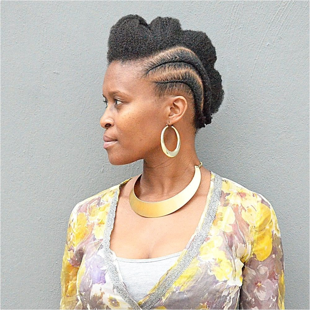 Short Kinky Twist Hairstyles Lovely Braid Updo for Short Black Hair Beautiful Charming Pin Od