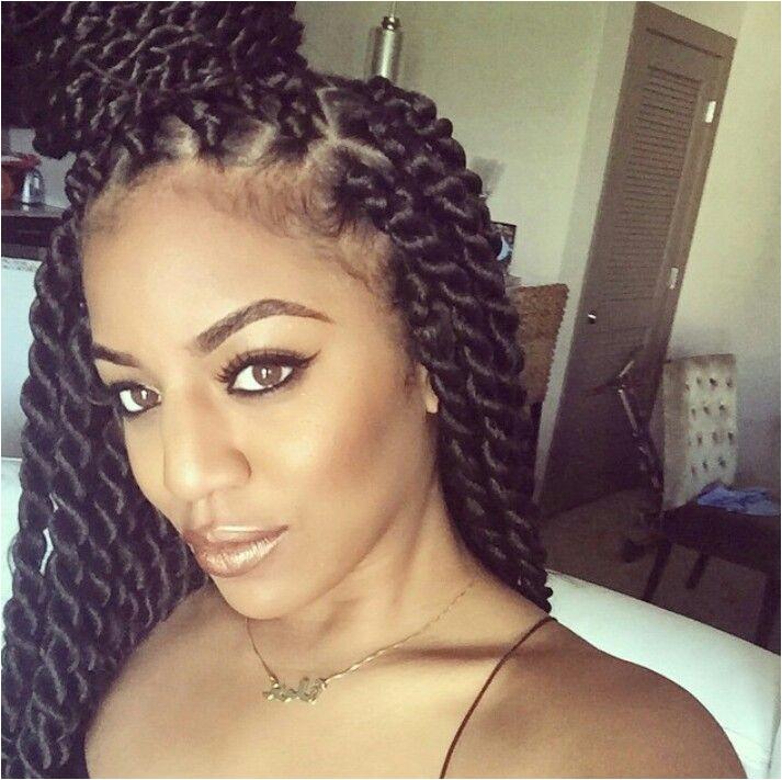 black hairstyles braids twists