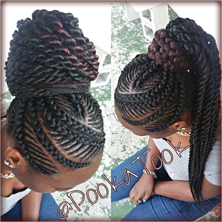 braid styles adults