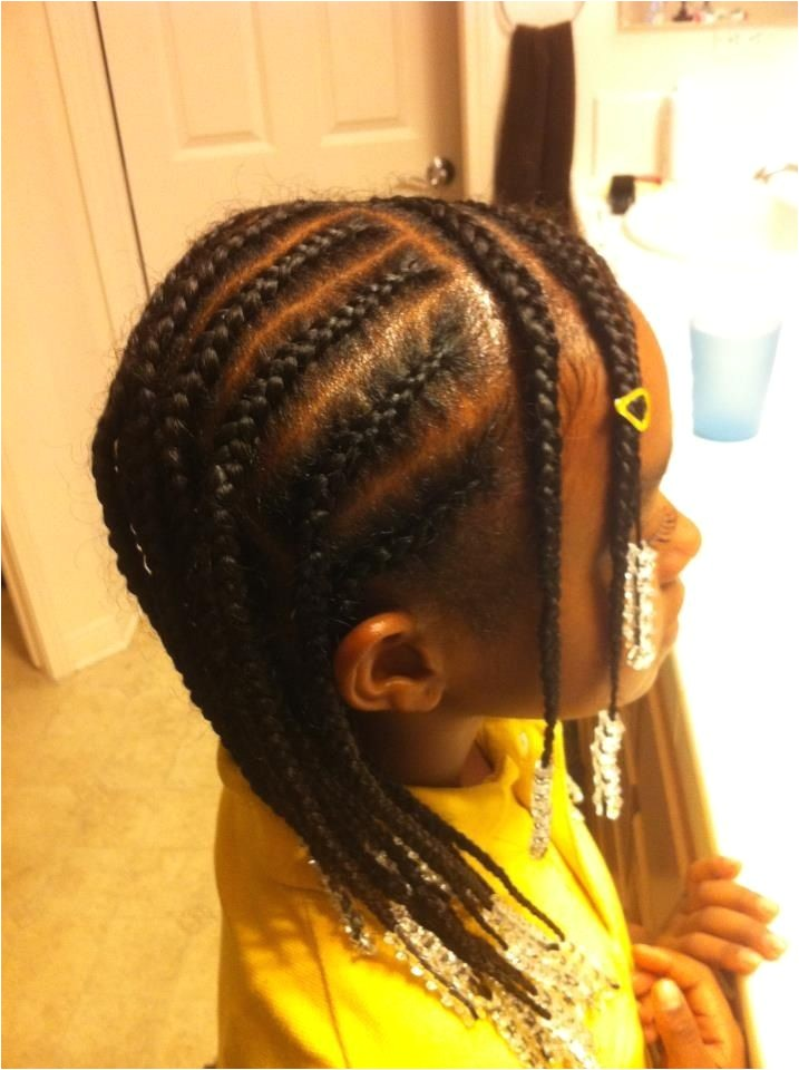 hairstylesbraids for kids and adults