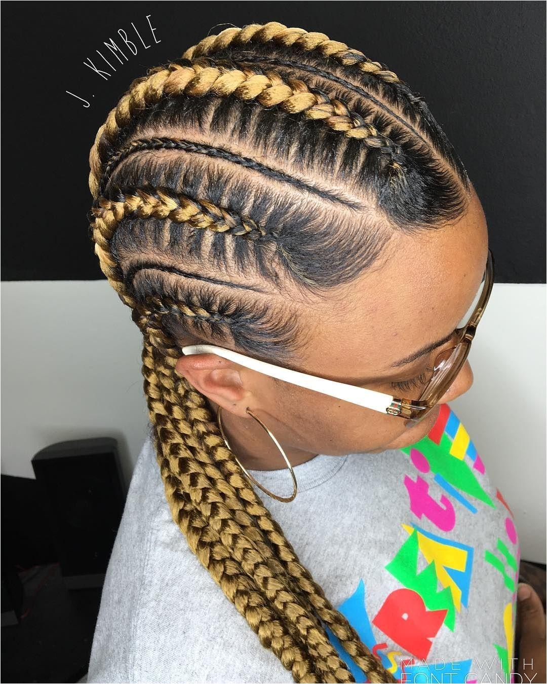 Braids are an easy and so pleasant way to for about hair styling for months give your hair some rest and protect it from harsh environmental factors