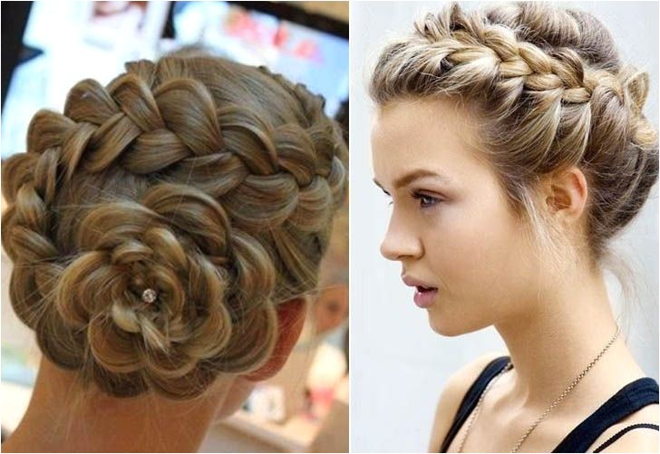 hair bun styles