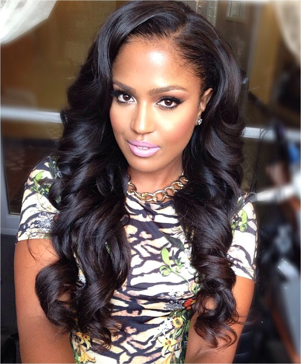 brazilian hairstyles for long hair