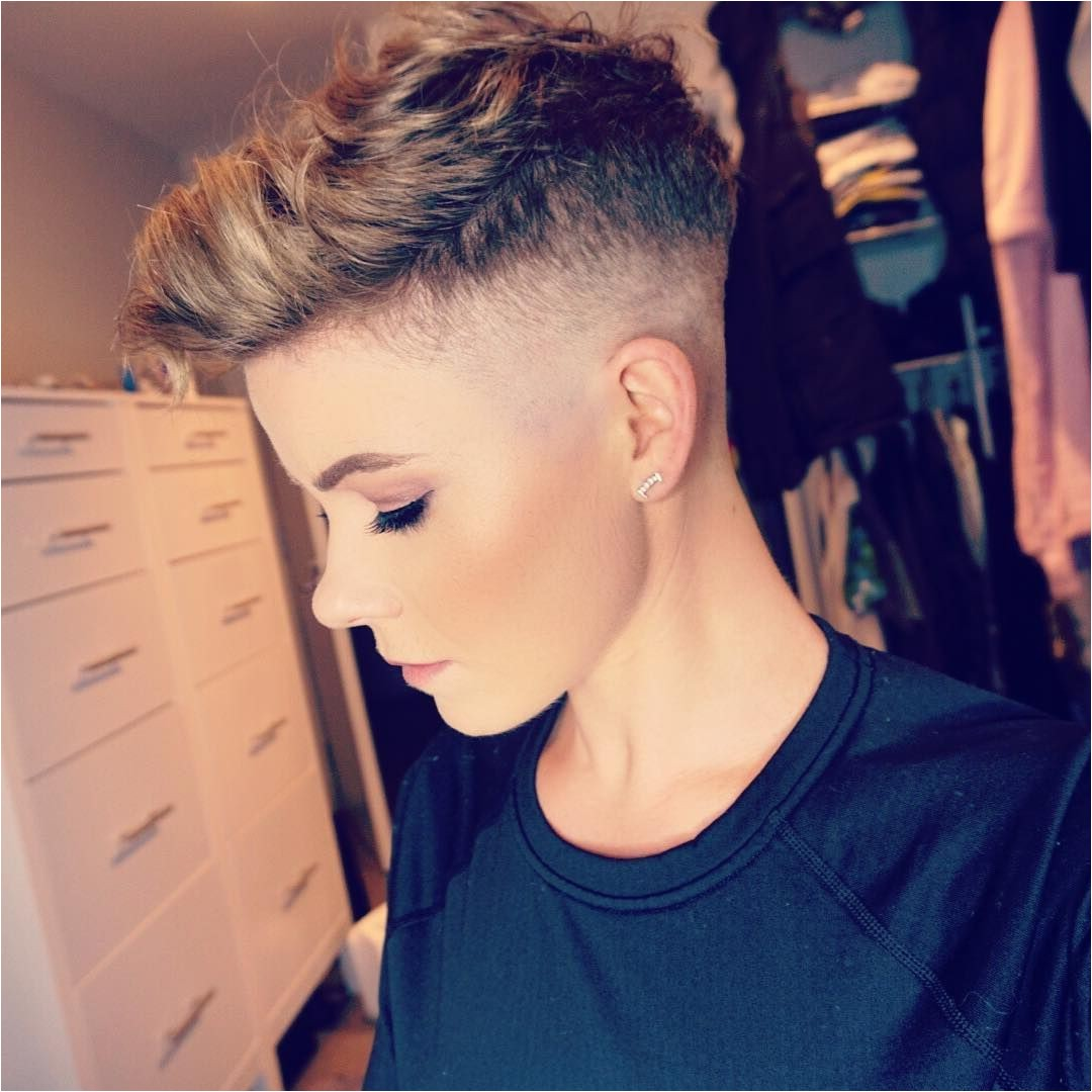 77 soft butch Hairstyles Lovely All Sizes Genevievewarburton Flickr Sharing