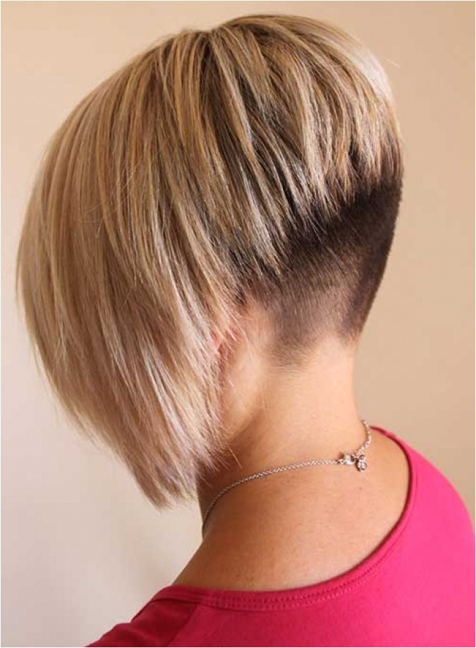 buzzed nape bob haircut intended for your hair amazing hair anyone who wants a fortable appearance