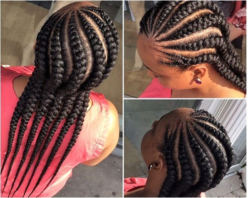 top 10 beautiful and simple hairstyles you can always try