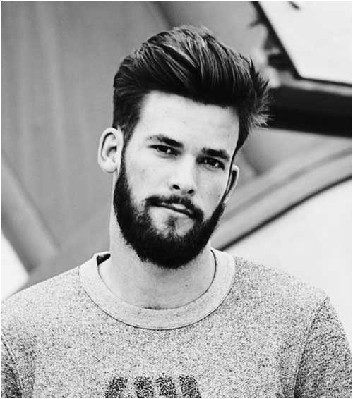 10 cool casual hairstyles for men