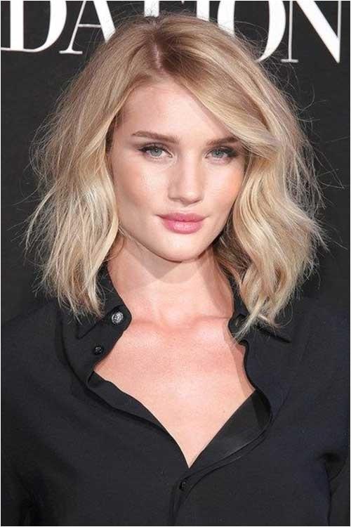 30 new celebrity bob haircuts