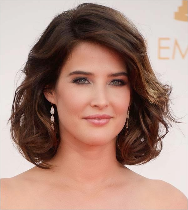 celebrity curly bob hairstyles 2014