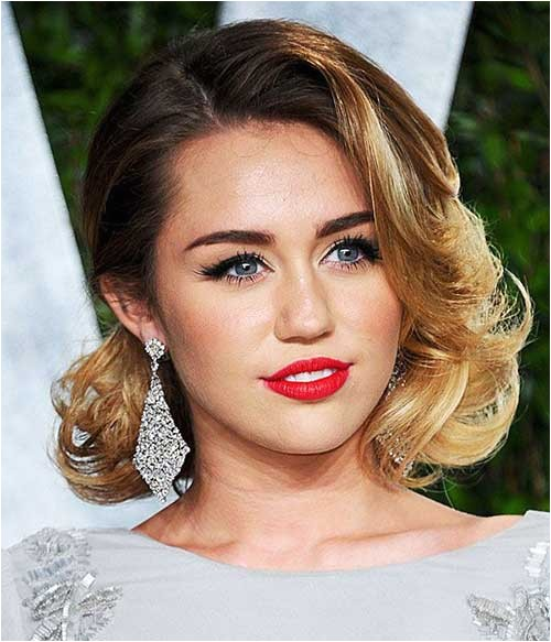 most beautiful celebrity hairstyles of all time