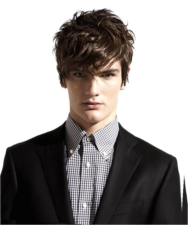 cheap mens haircut