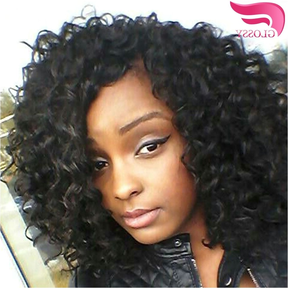 cheap hairstyles for black women