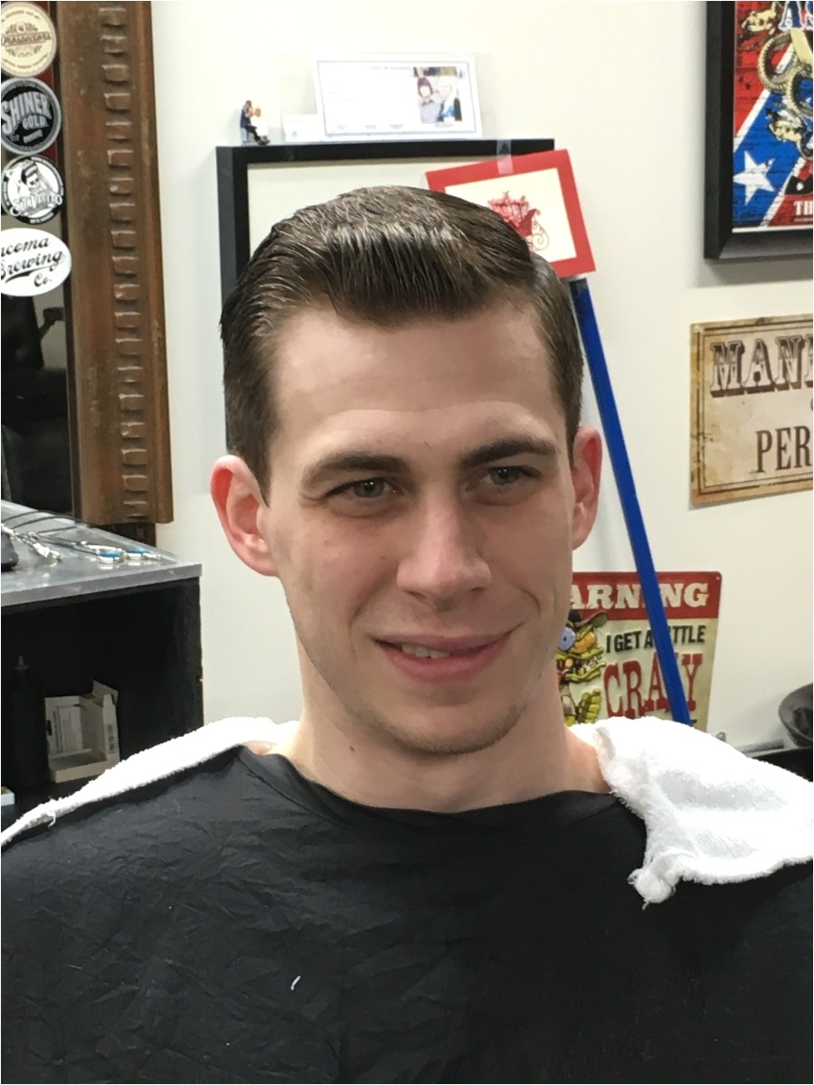 cheap mens haircut near me