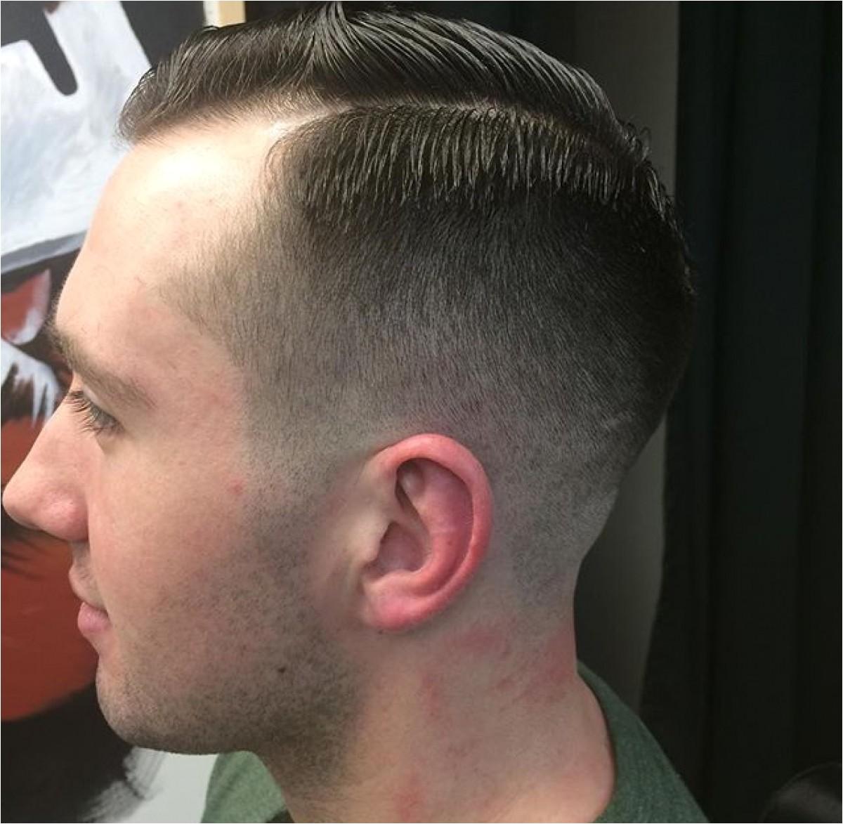 cheap mens haircut near me