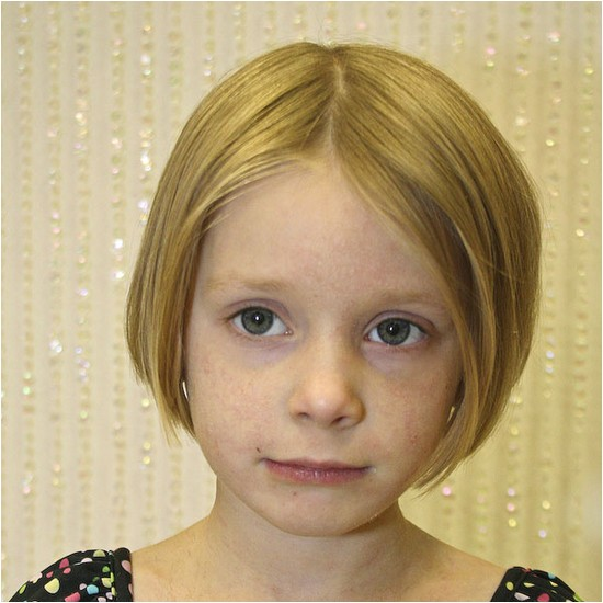 10 interesting short hairstyles kid