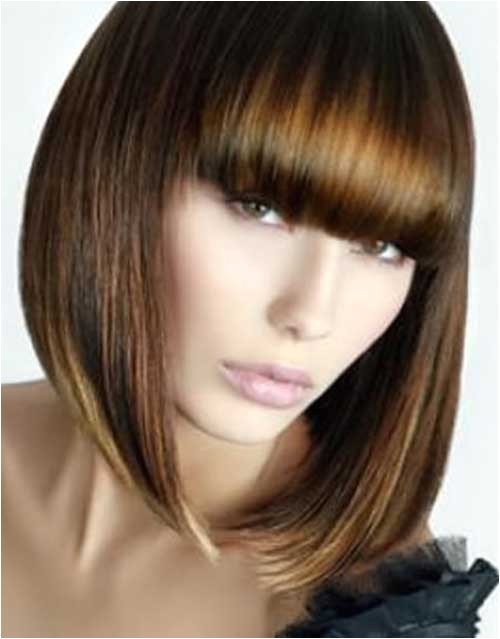 10 chinese bobs hairstyles