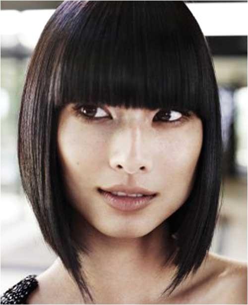 chinese bob hairstyles 2015 2016
