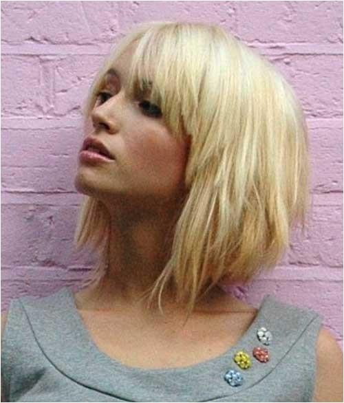short bob hairstyles for women