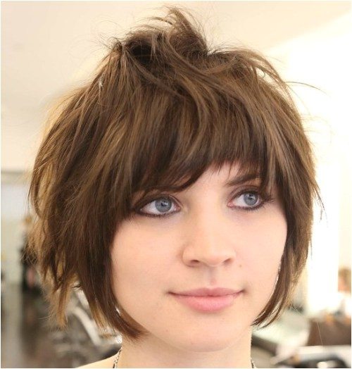 5 short shag hairstyles that you simply cant miss