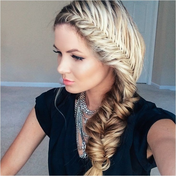 exclusively excellent long braided hairstyles for fall braids