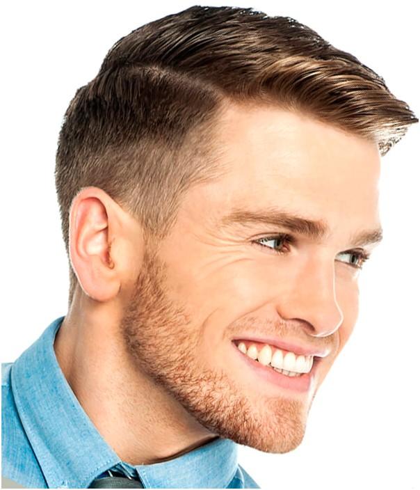 men short hairstyles