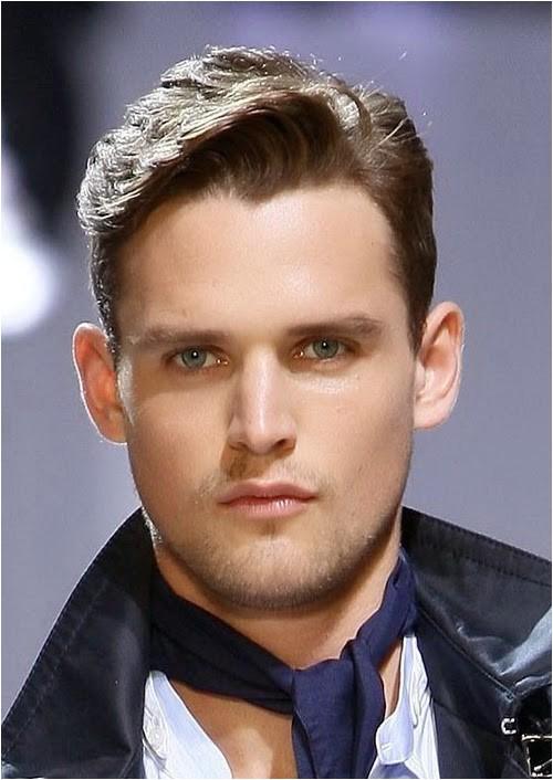 true classic haircuts for men 2014