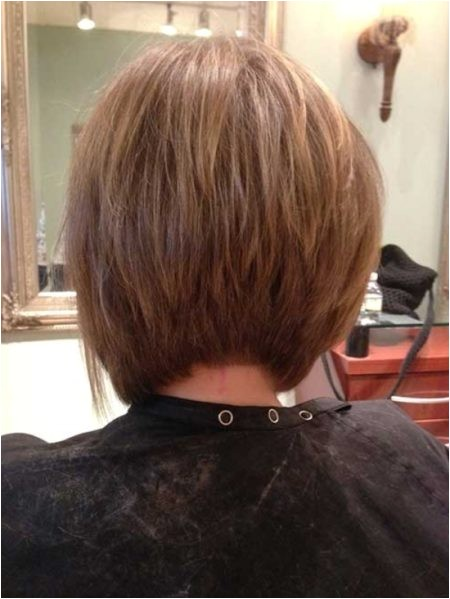 brilliant long inverted bob back view pertaining to aspiration