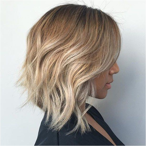 concave hairstyle